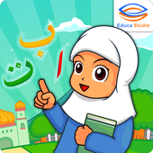 Marbel Learns Quran for Kids icon