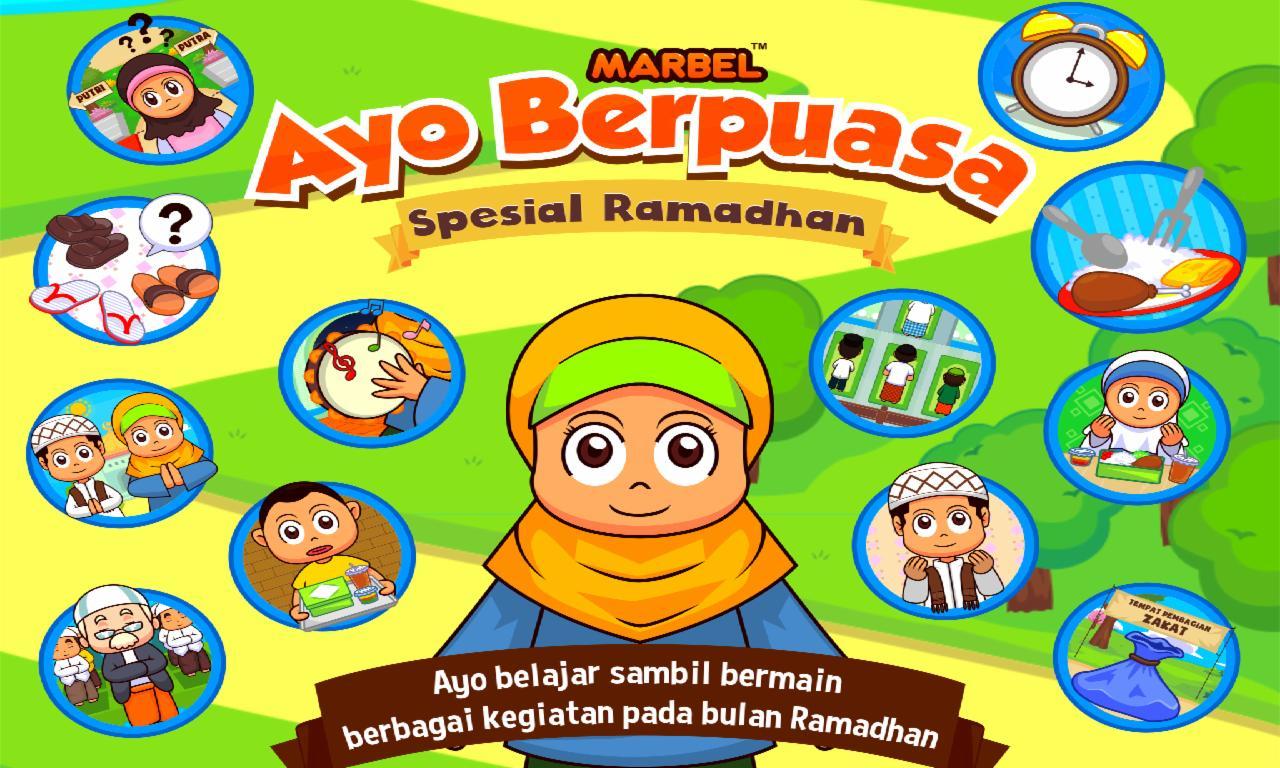 Marbel Petualangan Puasa Seri Spesial Ramadhan For Android