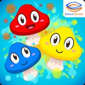 Marbel Color icon