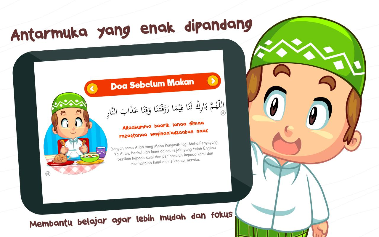 Muslim Kids Prayer Sound For Android APK Download
