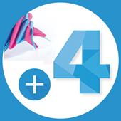 VZ | Integra Matemática 4 icon