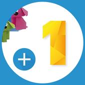 VZ | Integra Matemática 1 icon