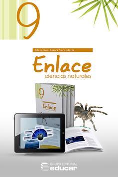 VZ | Enlace Naturales 9 poster