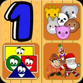 Games Educativos 1 icon