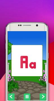 Wonster Words: ABC, Phonics, and Spelling for Kids screenshot 1