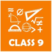 RD SHARMA CLASS 9 MATHS Solution icon
