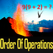 Order of Operations icon