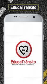 EducaTrânsito poster