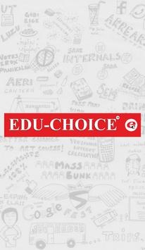 Educhoice Times poster