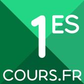 Cours.fr 1ES icon