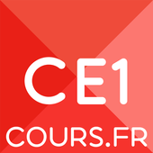 Cours.fr CE1 icon