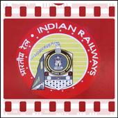 Indian Rail IRCTC - PNR Status icon