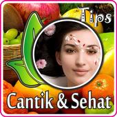 1000+ Tips Cantik & Sehat Alami icon