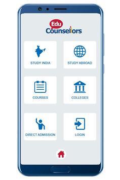 Educounsellors screenshot 1