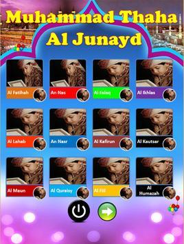 Murotal Al Quran Lengkap screenshot 1