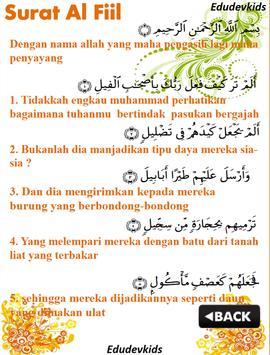 Murotal Al Quran Lengkap screenshot 4