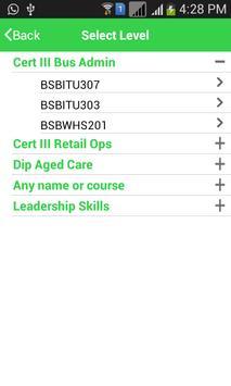 Edu Example screenshot 2