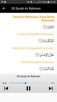 Muzammil Hasballah MP3 Offline screenshot 4