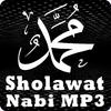 Sholawat Nabi MP3 Offline icono