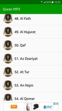Quran MP3 Full Offline screenshot 2