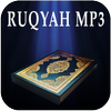 Ruqyah MP3 For Jinn & Evil Eye icon
