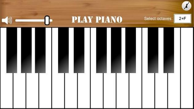 Play Piano screenshot 4