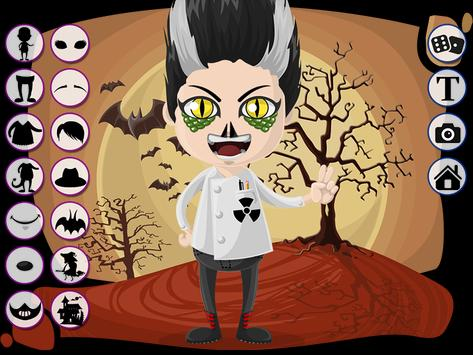 Halloween Costumes & Games screenshot 14