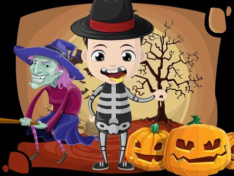 Halloween Costumes & Games screenshot 3