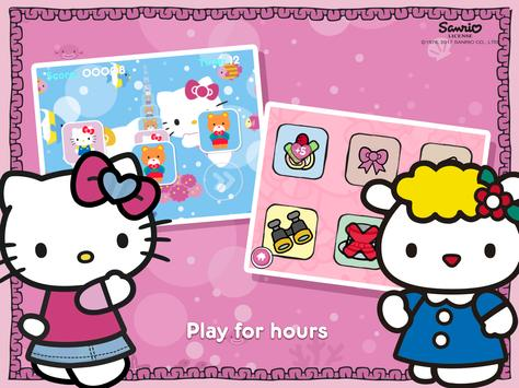 Hello kitty detective games apk download free casual game for detective games apk screenshot hello kitty detective games apk screenshot voltagebd Gallery