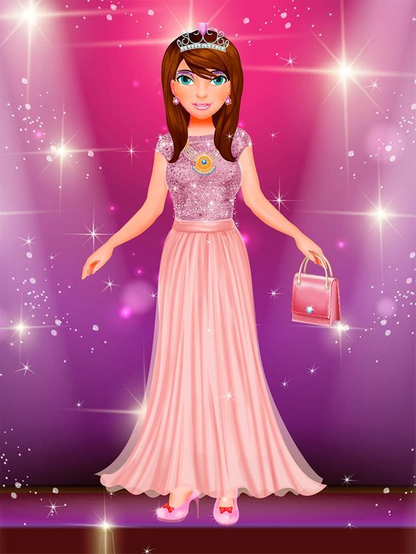 Excepcional Boda De La Princesa De Vestir Ideas Ornamento ...