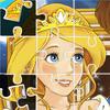 Princess Puzzles 圖標