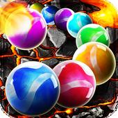 Marble blast evolution icon