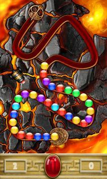 Marble blast evolution apk screenshot