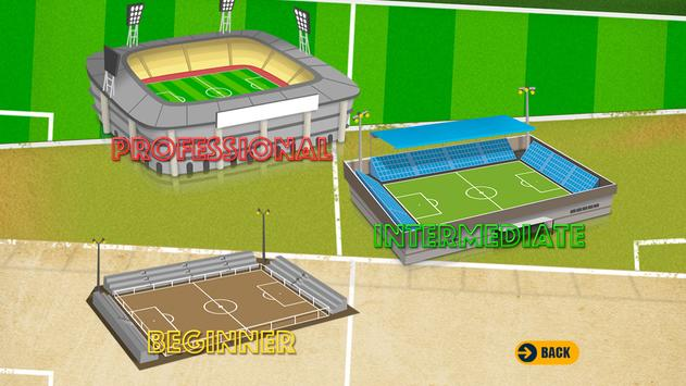 Soccer League Major Tournament apk screenshot