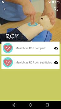 RCP screenshot 1