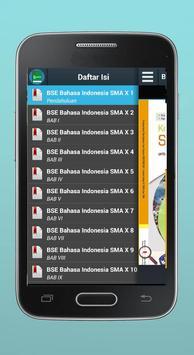 BSE Bahasa Indonesia SMA X screenshot 2