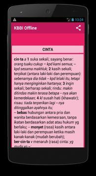 Kbbi offline apk download free education app for android apkpure kbbi offline apk screenshot stopboris Image collections