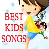 Best Kids Songs icon