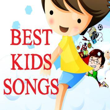 Best Kids Songs poster