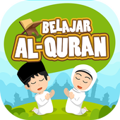 Learning Qur'an for Kids icon