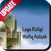 Lagu Religi Wafiq Azizah icon