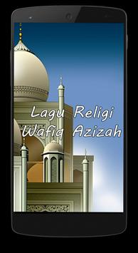 Lagu Religi Wafiq Azizah poster