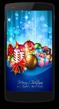 Kartu Natal 2016 poster