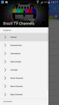 TV Brazil All Channels poster