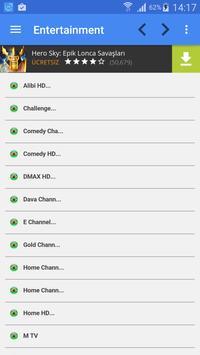 TV Brazil All Channels apk screenshot