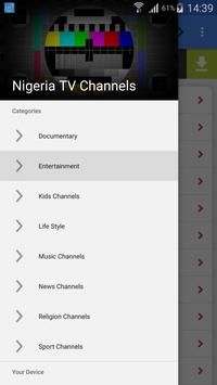 TV Nigeria All Channels poster