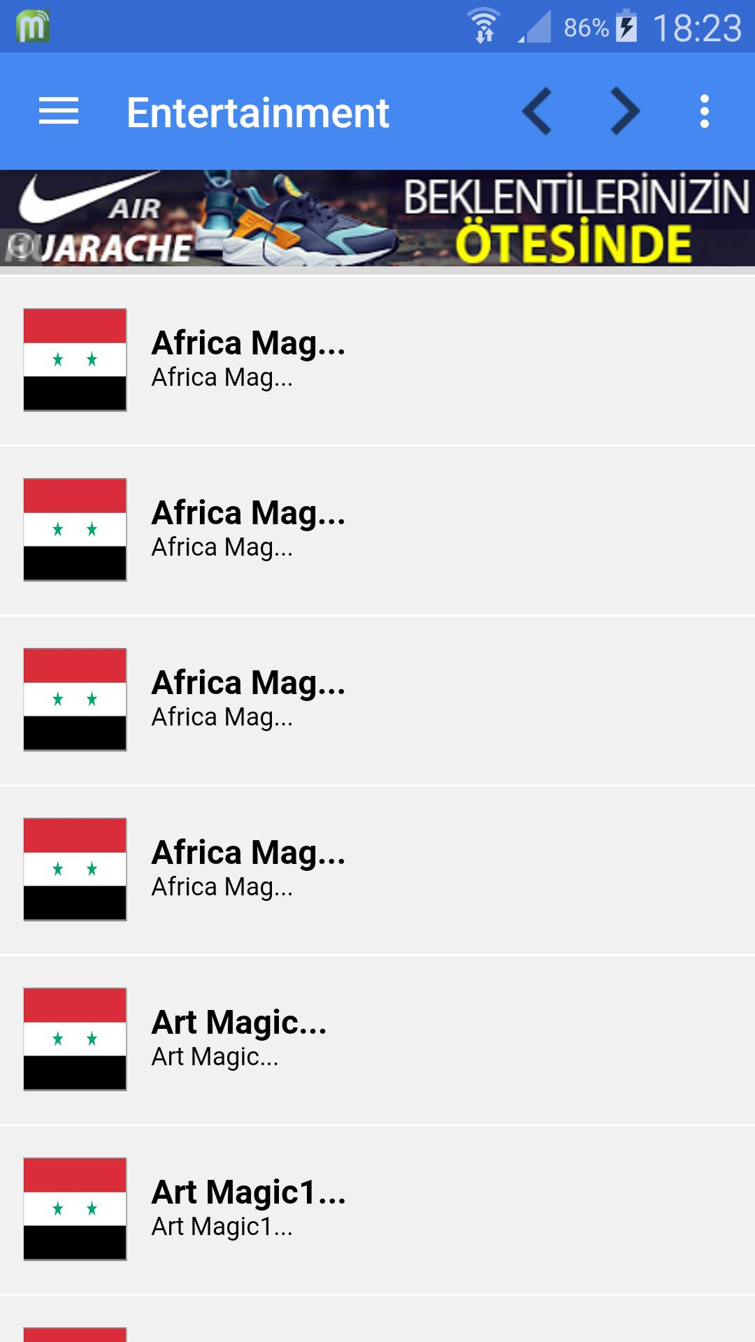 TV Syria All Channels for Android - APK Download