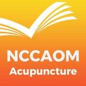 NCCAOM® Acupuncture Exam 2018 icon