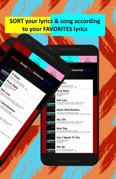 "Royce Da 5' 9"" All Lyrics & Top Songs screenshot 10"