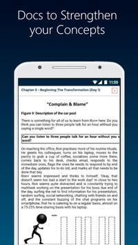 Transform into your best self screenshot 2